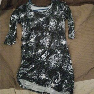 Maternity top by Jessica Simpson